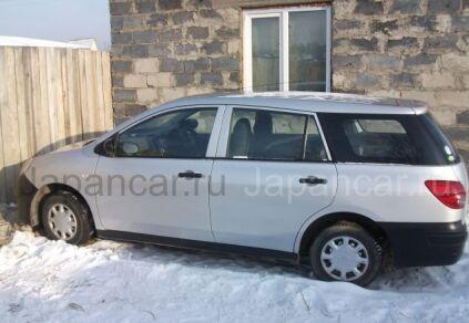 Nissan AD 2008 года в Чите
