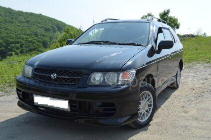Nissan R'nessa 1999 года в Находке