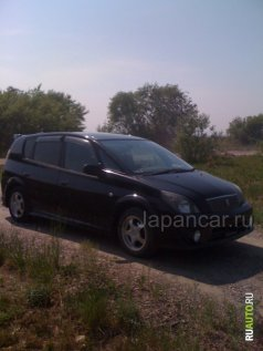 Toyota Opa 2002 года в Красноярске