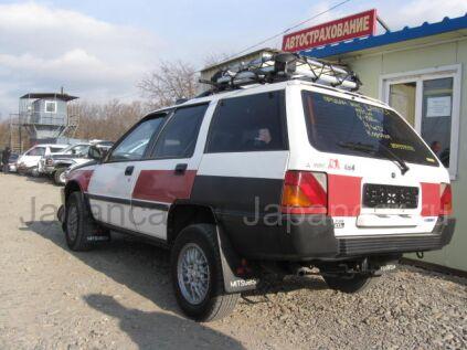 Mitsubishi Lancer 1991 года в Уссурийске