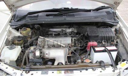 Toyota Gaia 1999 года в Кавалерово