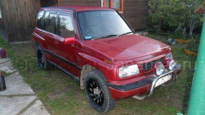 Suzuki Escudo 1993 года в Химках