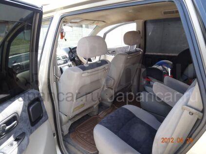 Nissan Bassara 2000 года в Артеме