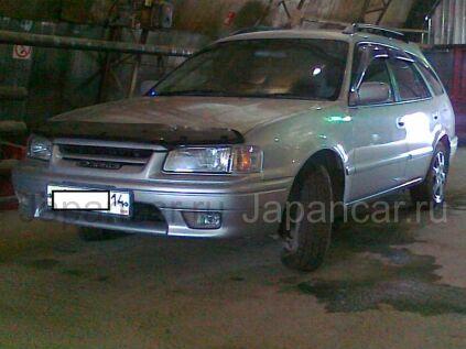 Toyota Carib 1998 года в Якутске