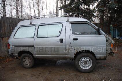Toyota Liteace 1993 года в Новосибирске