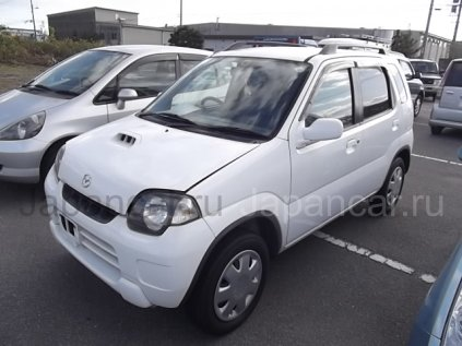 Mazda Laputa 1999 года в Японии
