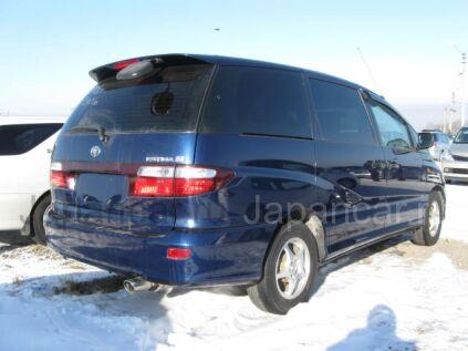 Toyota Estima 2001 года в Уссурийске