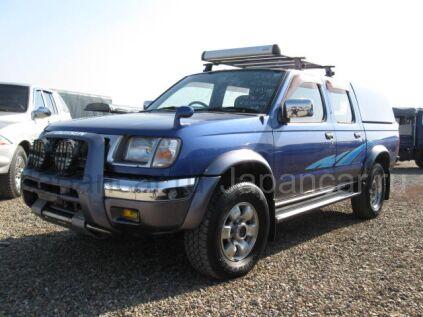 Nissan Datsun 2002 года во Владивостоке