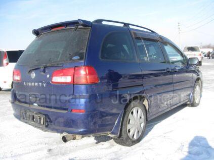 Nissan Liberty 2001 года в Уссурийске