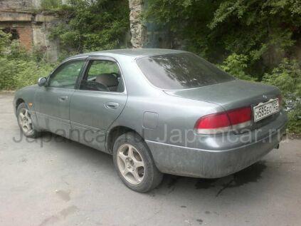Mazda Cronos 1992 года во Владивостоке