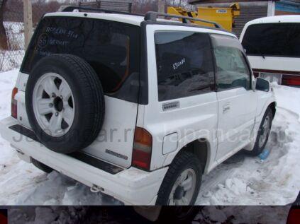 Suzuki Escudo 1997 года в Хабаровске
