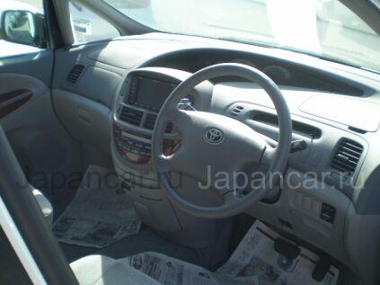 Toyota Estima 2002 года в Санкт-Петербурге