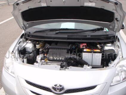 Toyota Belta 2006 года в Уссурийске