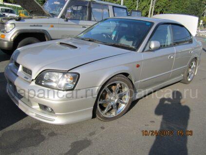 Subaru Legacy B4 2000 года во Владивостоке