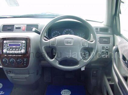 Honda CR-V 1999 года во Владивостоке