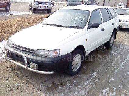 Toyota Caldina 1995 года в Находке