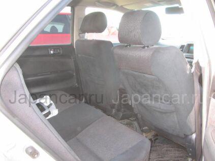 Toyota Mark II Blit 2002 года в Уссурийске