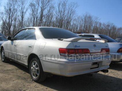 Toyota Mark II 2000 года в Уссурийске