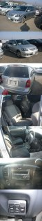 Mazda MPV 2003 года в Уссурийске