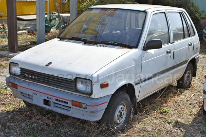Suzuki Fronte 1987 года в Новосибирске