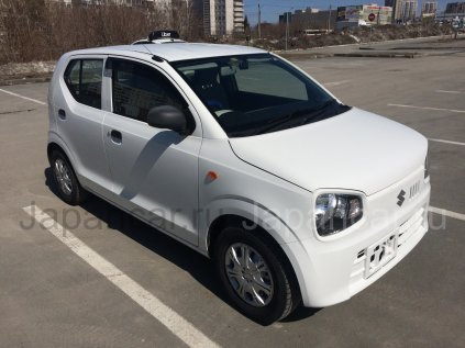 Suzuki Alto 2016 года в Новосибирске