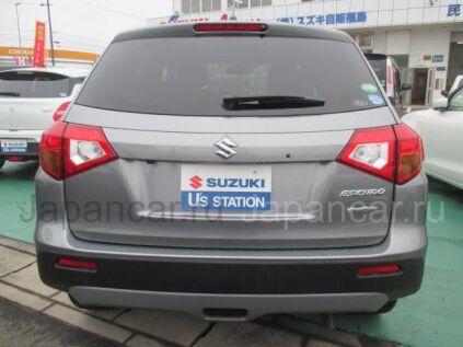 Suzuki Escudo 2016 года во Владивостоке