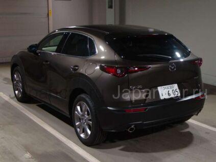Mazda CX-30 2019 года во Владивостоке
