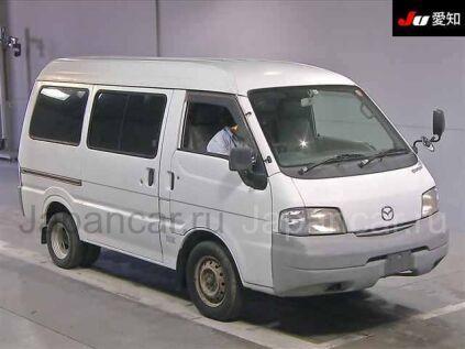 Mazda Bongo 2001 года во Владивостоке
