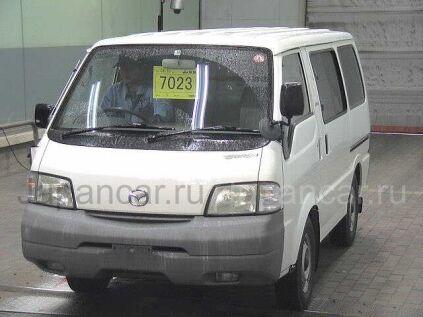 Mazda Bongo 2002 года во Владивостоке