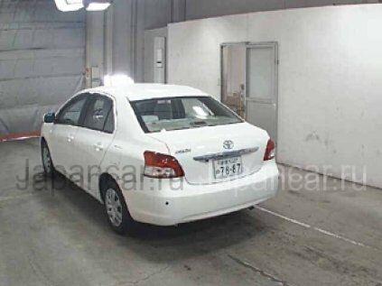 Toyota Belta 2012 года в Находке