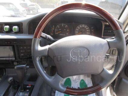 Toyota Land Cruiser 80 1995 года в Уссурийске