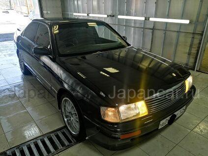 Toyota Crown 1993 года в Уссурийске