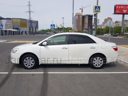 Toyota Premio 2009 года в Хабаровске