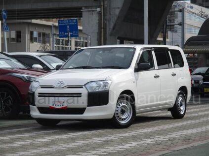 Toyota Probox 2017 года во Владивостоке
