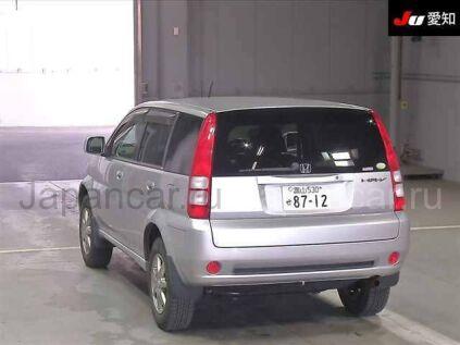 Honda HR-V 2006 года во Владивостоке