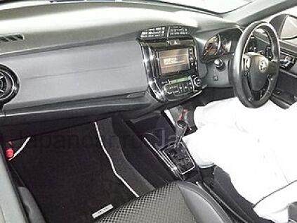 Toyota Corolla Fielder 2017 года во Владивостоке