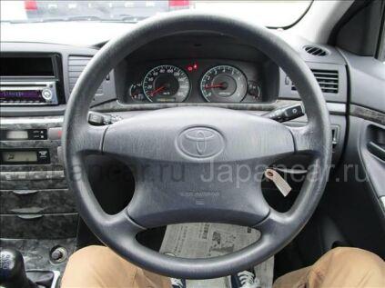 Toyota Corolla Fielder 2006 года во Владивостоке
