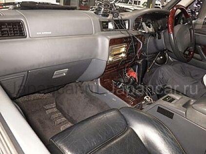 Toyota Land Cruiser 80 1986 года во Владивостоке