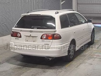 Toyota Caldina Gt 1999 года в Уссурийске
