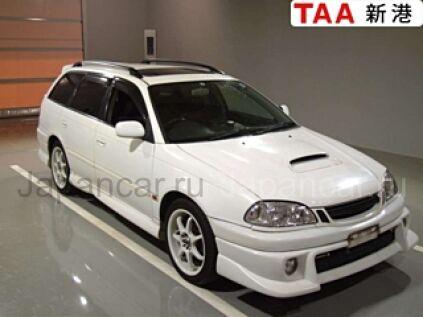 Toyota Caldina Gt 2001 года в Уссурийске