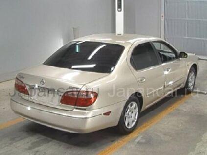 Nissan Cefiro 2002 года во Владивостоке