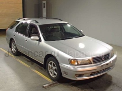 Nissan Cefiro 1997 года во Владивостоке