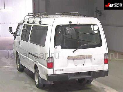 Mazda Bongo Brawny 2000 года во Владивостоке