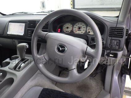 Mazda Bongo Friendee 2003 года во Владивостоке