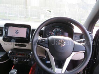 Suzuki Ignis 2016 года во Владивостоке