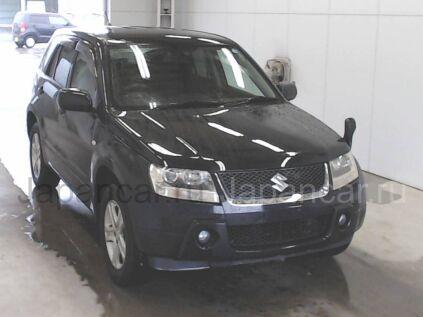 Suzuki Escudo 2007 года во Владивостоке