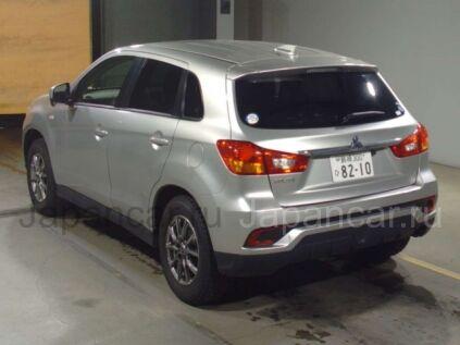Mitsubishi RVR 2018 года во Владивостоке