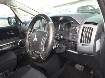 Mitsubishi Delica D5 2010 года во Владивостоке