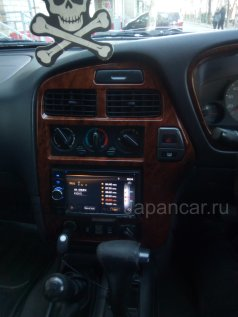 Nissan Terrano Regulus 1997 года в Уссурийске
