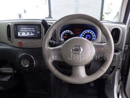 Nissan Cube 2012 года во Владивостоке